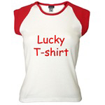 Lucky T-shirts