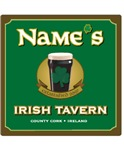 Last Name's Irish Tavern