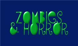 ZOMBIE & HORROR T-Shirts & Items
