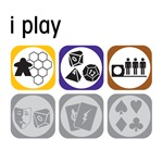 i play. . .three game types