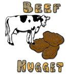 Beef Nugget