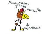 Monstress Hen - Monster Chicken's Girlfriend