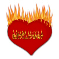 Red Hot Lover T-Shirts Apparel & Gifts<br>This sec