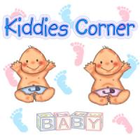 New! Kiddies Corner T-Shirts Apparel & Gifts