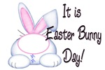 Easter Bunny Day
