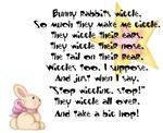 Bunny Rabbits Wiggle