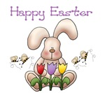 Easter Bunny - Happy Easter 3