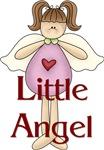 Little Angel Whimsy Design