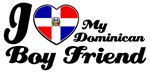 Dominican Boy friend