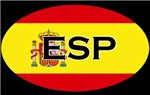 Spanish stickers