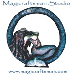 Magicraftsman's Mermaid
