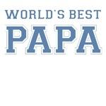 Worlds Best Papa