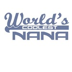 World's Coolest Nana