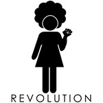 Revolution Woman