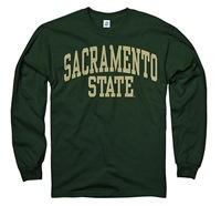 Cal State Sacramento Hornets
