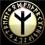 Life Rune shield