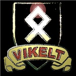 Vikelt Odal shield