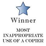 The Photo Copier Award