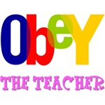 Obey The Teacher