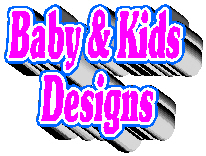 Baby & Kid Designs