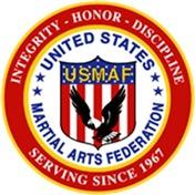USMAF Logo