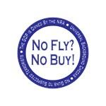 No Fly? No Buy!