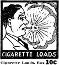 EXPLODING CIGARETTES!