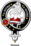 Home Clan Crest Badge