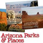 Arizona Parks & Places