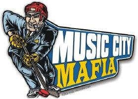 Mafia Hockey T Shirts & Goodies