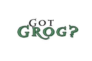 Got Grog?