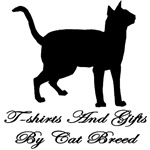 Cat Lover T-shirts And Gift Ideas