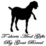 Goat Gifts And Clothes