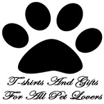 Pet Lover Gifts And Shirts