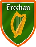 Freehan Family Crest
