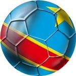DR Congo Football