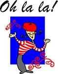 French la Francaise