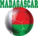 Madagascar Football team