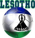 Lesotho Soccer Football