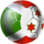 Burundi Africa Soccer Football