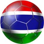 Gambian Football