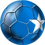 Somalia Football Gifts