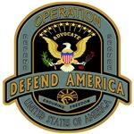 Operation Defend America
