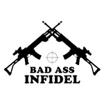 Bad Ass Infidel