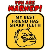 You Are Warned!