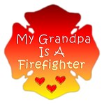 My Grandpa Is A Firefighter