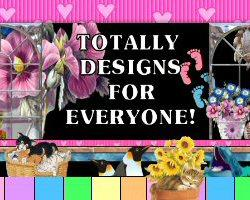 Totally Designs For Everyone!