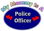 My Police Mommy