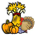 Thanksgiving Theme T-Shirts, Aprons & Gifts!