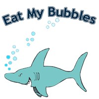 Eat My Bubbles t-shirts and gifts